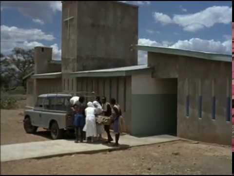 Летающие врачи Восточной Африки (реж. Вернер Херцог, 1969)