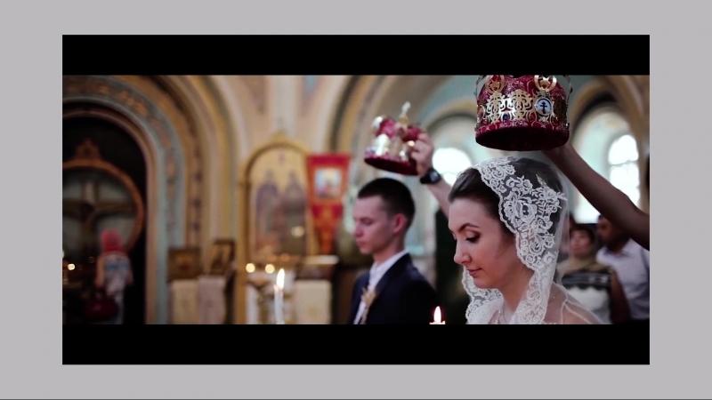 Самые дорогие эмоции в свадебный день. Видео вашей свадьбы может быть таким же стильным. Спешите заказать съемку у нас, запись н