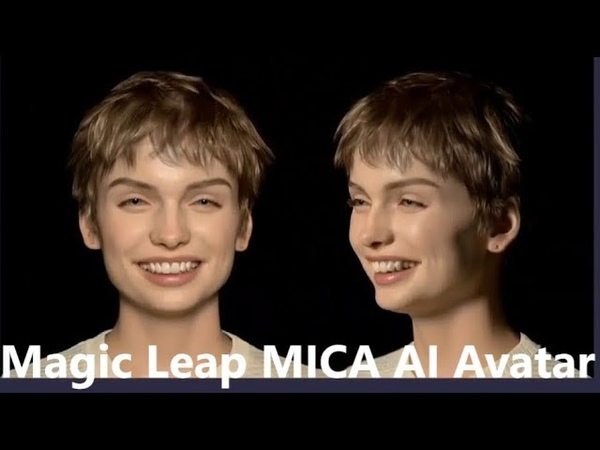 Google-Backed Magic Leap Introduces MICA that will blow your mind
