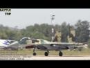 Battle Top - Самые мощные истребители Су-35 J-10TyphoonRafale F-A-22 Raptor Россия , Сирия