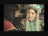 Монгольская киноактриса ХХ века. Цэрэнчимэдийн Сайнсанаа. Фильм (Бушхүүгийн үлгэр) 1979 год.