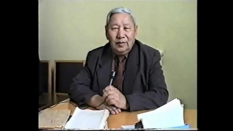 Саллаат, суруйааччы, журналист (Исай Прокопьевич Никифоров 95 сылыгар анаан)
