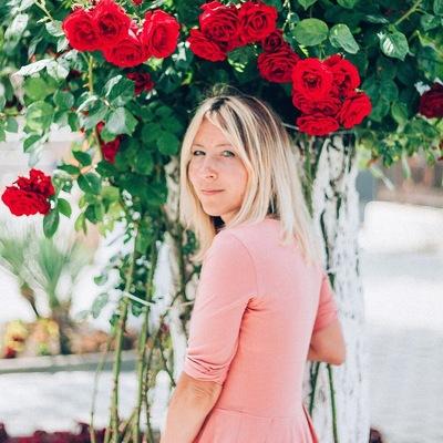 Ольга Кувшинова