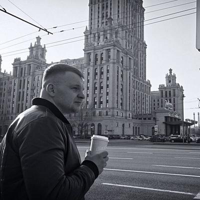 Николай Гарустович