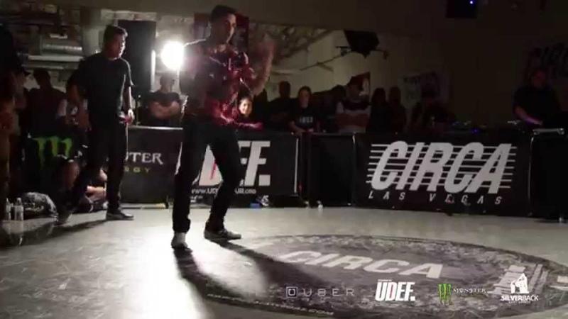 Circa Pro Breaking Tour 2015 Finals | Killafornia VS Knucklehead Dynasty