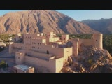 Ministry of Tourism, Oman - Beauty has an Address - Intl version