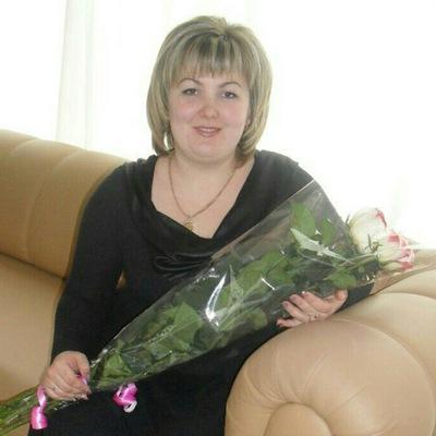 Наталья Квац