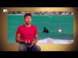 MTV Пляж Роял –Паук в доме (Промо)