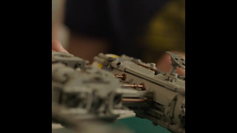 LEGO UCS Y-Wing Starfighter Available Now