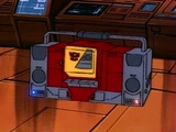Autobots listen soundtrack Transformers (x6) #B1O_Radiocoubs
