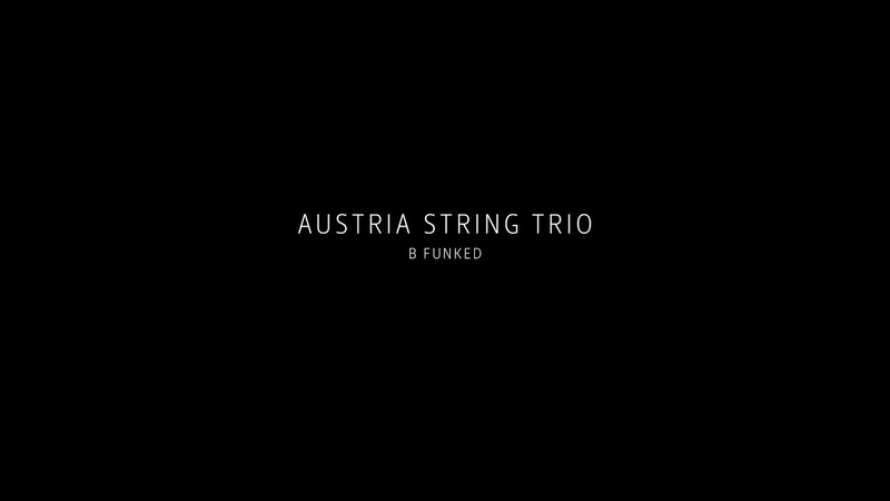AUSTRIA STRING TRIO B.Funked