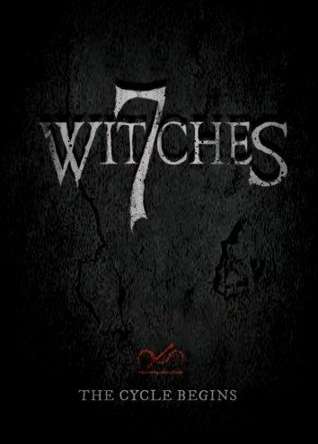 7 ведьм   (7 Witches) 2017 смотреть онлайн