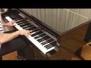 Пикник Злая кровь Евгений Алексеев фортепиано