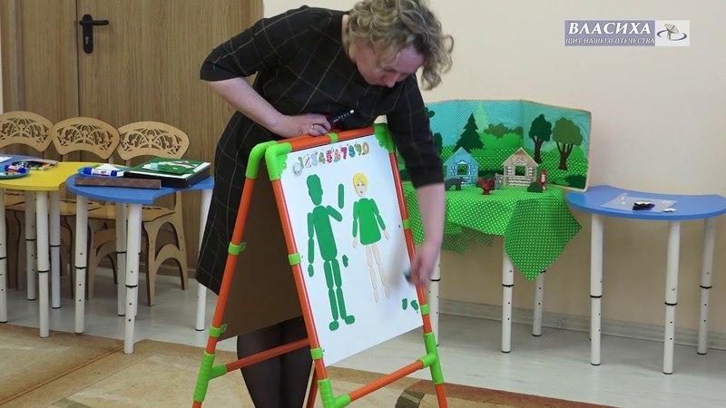 В детском саду №3 «Сказка» прошел 2-ой этап конкурса Ярмарка педагогических идей и проектов