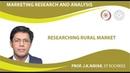 Researching Rural Market