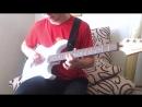Rammstein-Mutter (3 guitar cover)