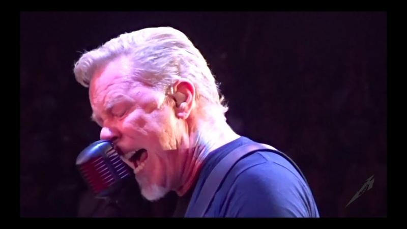 Metallica - The Day That Never Comes (Copenhagen, DK - September 2, 2017) [Multicam by MetLiveHD]