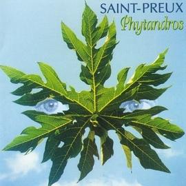 Saint-Preux альбом Phytandros