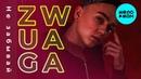 ZWUAGA - Не забывай Single 2018