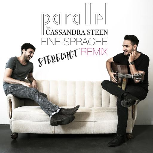 Parallel альбом Eine Sprache (Stereoact Remix)