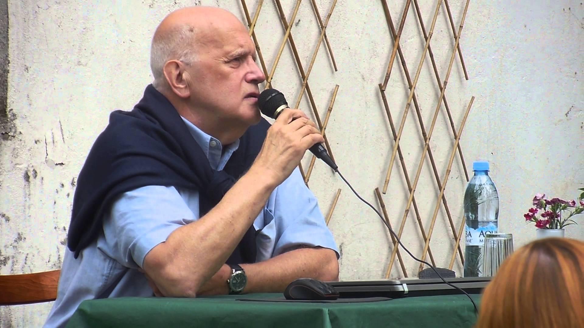 """Константин Азадовский: """"Я не ощущал себя человеком, который противостоит системе"""""""