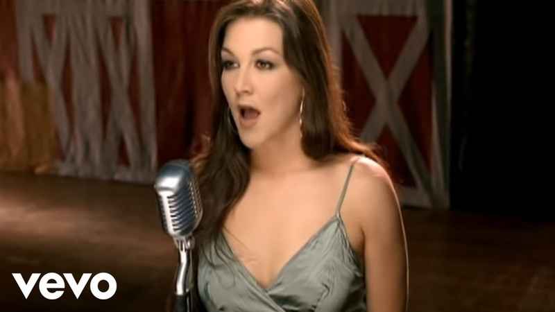 Gretchen Wilson - When I Think About Cheatin (Official Music Video)