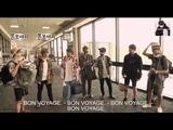 BTS-Bon Voyage moment