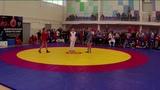 Межрегиональный турнир по САМБО в честь 80-летия Дня рождения САМБО в Российской Федерации