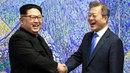 How Kim Jong-un Went From International Pariah to Smiling Diplomat NYT News