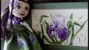 Куклы Текстильные интерьерные ручной работы куклы