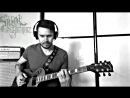 Human Abstract - Vela together we await the storm guitar cover + TAB