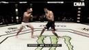 UFC 229 Pettis vs. Ferguson