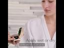 Double Wear Powder Application with Grace Elizabeth
