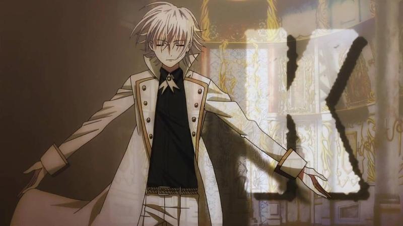 Amv animefandom 9 k project and k: return of kings