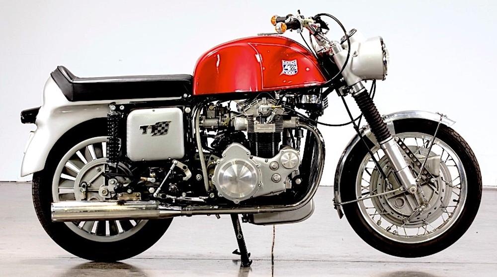 Крупнейший аукционный дом Mecum продаст рекордные 1750 мотоциклов