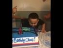 С днем рождения малой (VIDEO ВАРЕНЬЕ)