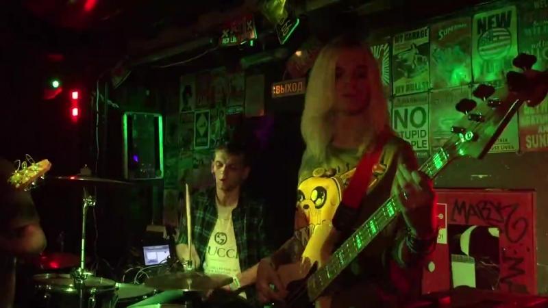 Blackened Sun - Hope (live Rock Summer Festival 3/06)