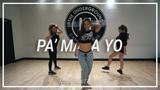 Natti Natasha Pa' Mala Yo Choreography by Stef Williams