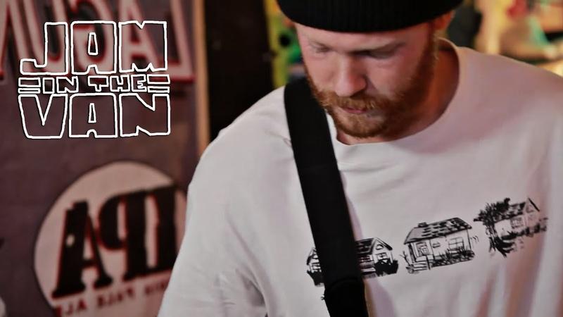 JURASSIC SHARK - All Night (Live at JITV HQ in Los Angeles, CA 2018) JAMINTHEVAN