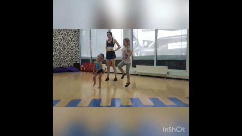 JF Dance Fit KIDS
