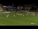 Inter-Zapresic - Osijek 0-3, Sazetak (1. HNL 2018/19, 9. kolo), 29.09.2018. Full HD