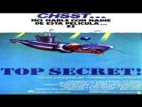 Comedia.- Top Secret.- (1984).Espa