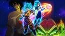 Daichi Miura - Blizzard (Dragon Ball Super: Broly Main Theme) (HQ)