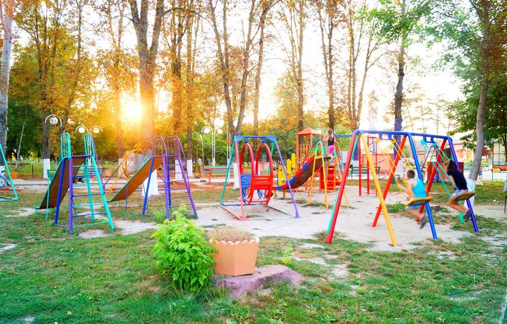 В Зеленчукской появится новая парковая зона