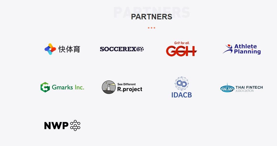FaxPort ICO обзор проекта | Спортивные инвестиции на базе блокчейн
