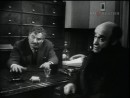 МЕГРЭ И ЧЕЛОВЕК НА СКАМЕЙКЕ. 2 Серия
