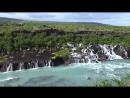 Невероятная красота Исландии, Полный РЕЛАКС, Чудеса природы и красивые места, видео для расслабления