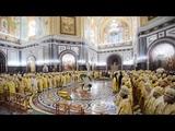 Покаянная молитва (басы-профундо!!!) - Владимир Миллер, Михаил Круглов, Сергей Кочетов
