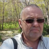 Анкета Игорь Щербинский