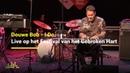 Douwe Bob I Do Live op het Festival van het Gebroken Hart
